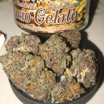 Order Gelato strains online