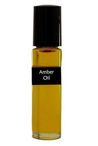 Buy Amber Oil Online