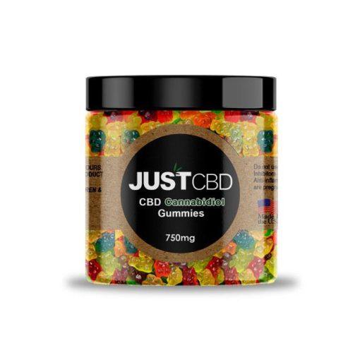 Buy Delta 8 THC Gummies Online